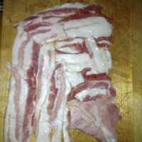 Bacon Jesus